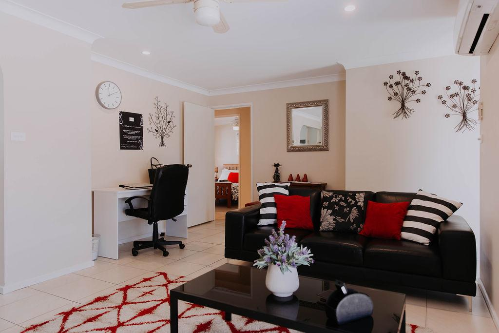 Central Wagga Self Catering Apartment - Accommodation NSW
