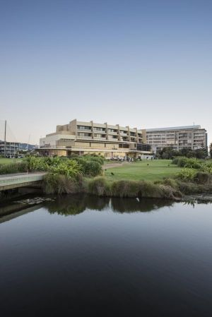 Best Western City Sands - Accommodation NSW