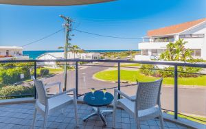 The Cove Yamba - Accommodation NSW