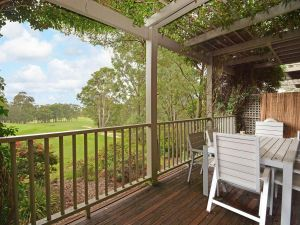 Villa Margarita located within Cypress Lakes - Accommodation NSW