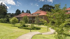 Leisure Inn Spires - Accommodation NSW