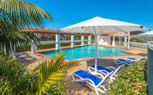 The Sands Resort at Yamba - Accommodation NSW