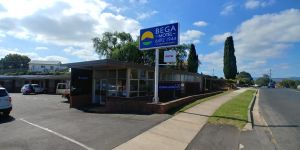 Bega Motel - Accommodation NSW