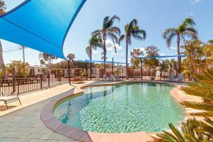Birubi Beach Holiday Park - Accommodation NSW