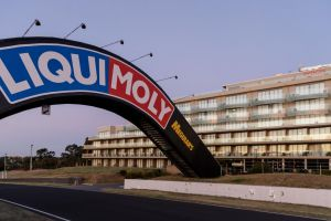 Rydges Mount Panorama Bathurst - Accommodation NSW