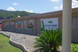 Ashwood Motel - Accommodation NSW