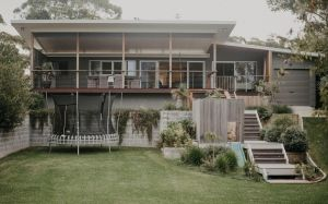 Salthouse Berrara - Accommodation NSW