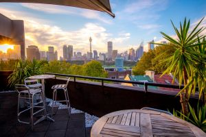 Quest Potts Point - Accommodation NSW