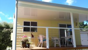 The Best Exotic Magnolia Cottage - Accommodation NSW