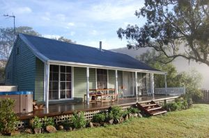 Cadair Cottages - Accommodation NSW
