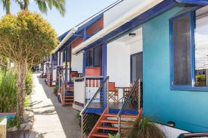 Clubyamba Beach Holiday Accommodation - Adults Only - Accommodation NSW
