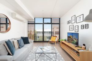 Newtown's Best Designer Apartment - Accommodation NSW