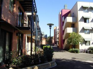 Sydney University Village - Accommodation NSW
