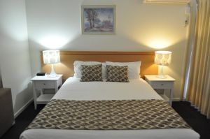 Albury Burvale Motor Inn - Accommodation NSW