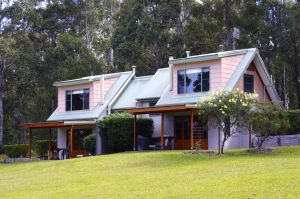 Bawley Bush Retreat and Cottages - Accommodation NSW