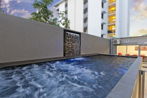 Argus Hotel Darwin - Accommodation NSW