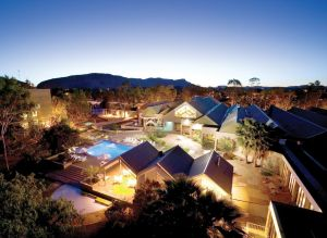 DoubleTree by Hilton Alice Springs - Accommodation NSW