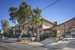 Quest Alice Springs - Accommodation NSW
