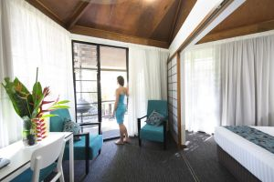 Palms City Resort - Accommodation NSW
