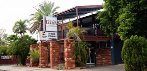 Elkira Court Motel - Accommodation NSW