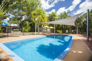 Discovery Parks  Darwin - Accommodation NSW