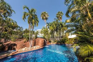 Travelodge Resort Darwin - Accommodation NSW