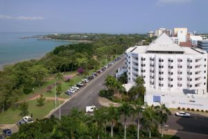 Novotel Darwin CBD - Accommodation NSW