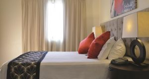 Metro Advance Apartments  Hotel - Accommodation NSW