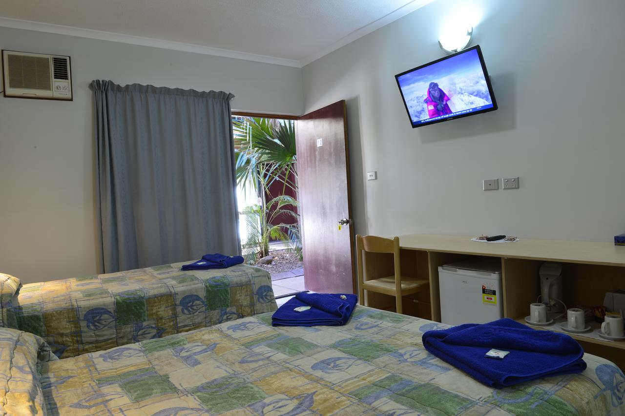 Goldfields Hotel Motel - Accommodation NSW