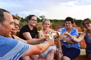 Erldunda Roadhouse - Accommodation NSW