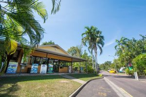 Hidden Valley Holiday Park Darwin - Accommodation NSW