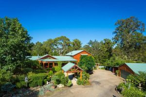 Bourndaroo Lodge - Accommodation NSW