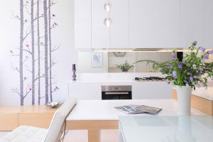 Boutique Stays - The Residence Brighton Luxury Apartment - Accommodation NSW