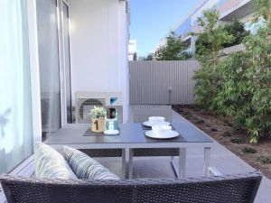 BPM Brighton APT with Garden LG1 - Accommodation NSW