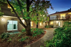 Brighton Serviced Apartments - Accommodation NSW