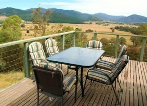 Buckland Valley Views - Accommodation NSW