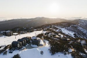 Buller Holidays Apartments - Accommodation NSW