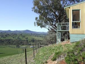 Burnt Creek Cottages - Accommodation NSW