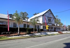Canungra Hotel - Accommodation NSW