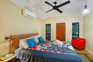 Cape Trib Beach House - Accommodation NSW