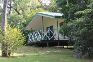 Capricorn Caves - Accommodation NSW