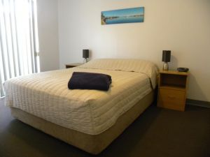 Carnarvon Central Apartments - Accommodation NSW