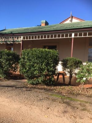 Catania Cottage  Farmhouse - Accommodation NSW