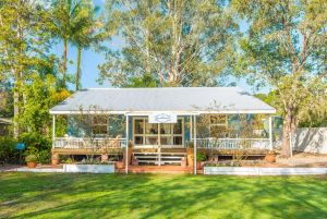 Celestial Dew Guest House Day Spa Retreat - Accommodation NSW