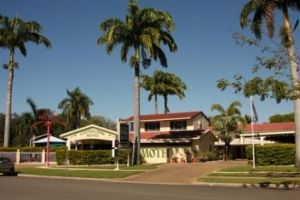 Central Park Motel - Accommodation NSW