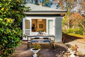 Charming Mountain Cottage - Accommodation NSW