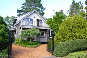 Cherry Cottage - Leura - Accommodation NSW
