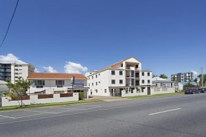 Cityville Luxury Apartments and Motel - Accommodation NSW