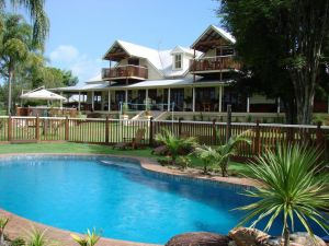 Clarence River Bed  Breakfast - Accommodation NSW