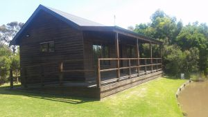 Cocoa  Briar Cottages - Accommodation NSW